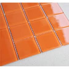 wholesale backsplash tile kitchen wholesale orange glass mosaic tiles kitchen backsplash