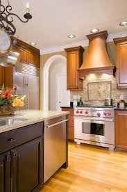 gorgeous kitchen cabinet color trends on kitchen cabinet color
