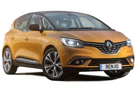 renault scenic 2017 interior renault scenic mpv review carbuyer