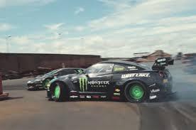 lexus v8 drift lamborghini murcielago drift car battles nissan gt r drift car