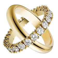 cartier rings wedding images Cartier wedding rings wedding ring yellow gold paved jpg__