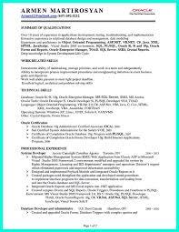 Pl Sql Developer Resume Sample by 2695 Best Resume Sample Template And Format Images On Pinterest