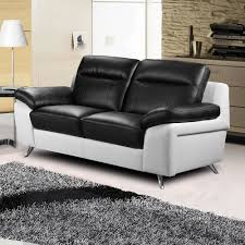 Modern Black Leather Sofas Cheap Leather Couches Near Me Best Home Furniture Decoration