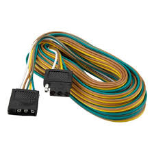 optronics trailer wiring harness kit academy