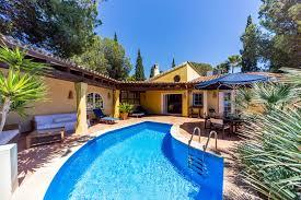 Porta Schlafzimmerm El Villa Santa Ponsa Mediterrane Villa Mit Pool Und Herrlichem
