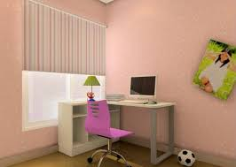 Childrens Bedroom Desks Children Bedroom Desk And Window Design 3d House