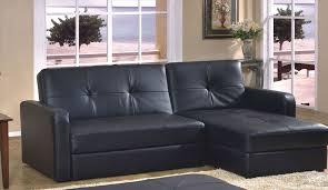Navy Sectional Sofa Sofa Gorgeous Leather Sofa Bed Sectional Sanblasferry Sleeper