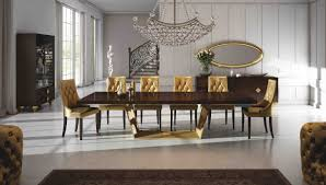 lux 10 luxury dining rooms spain collections