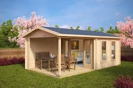 Holzhaus Kaufen Top 24 Gartenhäuser Und Sommerhäuser Modernes Holzhaus Kaufen
