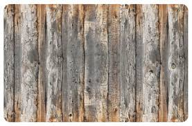 Rustic Outdoor Rugs Fo Flor 2 X3 Faux Wood Mat Rustic Outdoor Rugs By Bungalow