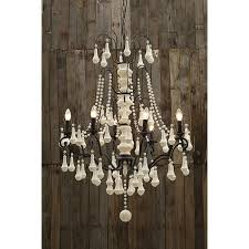 infinity chandelier by john pomp contemporary ceiling dering hall