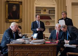 what it must be like to be a woman in trump u0027s white house