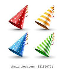 birthday hat birthday hat stock images royalty free images vectors