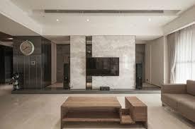 elegant contemporary and creative tv wall design ideas
