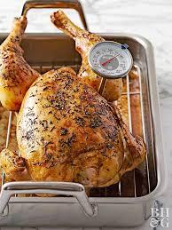 turkey roasting 101