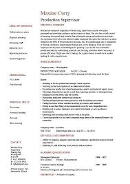 Producer Resume Examples by 28 Content Producer Resume Sample Producer Resume Veronique