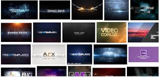 after effects templates 300 free adobe after effects templates