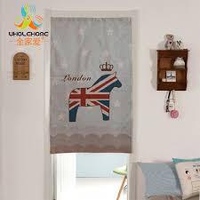 popular decorative door curtains home decor buy cheap decorative