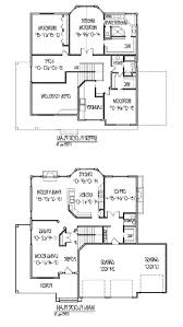 florida cottage plans two storey house plans with balcony small story narrow lot modern