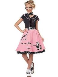 60s Halloween Costumes 60 U0027s Tween Halloween Costumes Tween 60s Mod Chic Costume