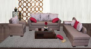 Sofa Set Get Modern Complete Home Interior With 20 Years Durability Sofa