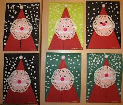 santa claus crafts crafts and worksheets for preschool toddler