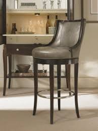 leather swivel bar stools foter
