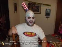 captain spaulding costume coolest house of 1000 corpses costumes