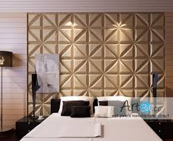 Leather Home Decor by Fabulous Bedroom Wall Designs For Home Decor Arrangement Ideas
