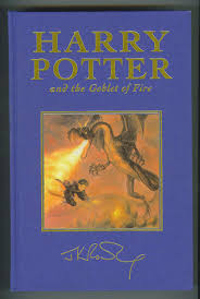 0747549710 harry potter and the goblet of fire by j k rowling