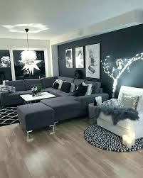 grey and white rooms black white and silver living room eventsbygoldman com