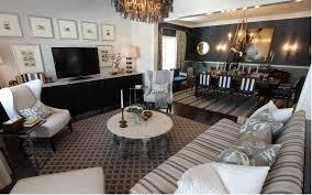 Design Maze Sarahs House  Family Dining Room - Sarah richardson family room
