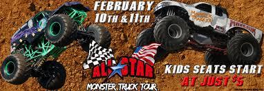 monster truck show in charlotte nc all star monster trucks presented by maverik center