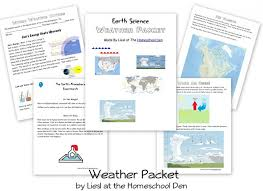 layers of the atmosphere weather and more free resources