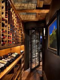 best unusual small wine cellar under stairs 16429