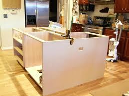 how to install kitchen island kitchen island installation bloomingcactus me