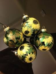 133 best painted ornaments images on