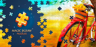 magic jigsaw puzzles appstore for android