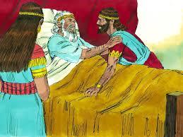 free bible images adonijah plots to become king but david chooses