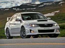 used subaru impreza wrx new subaru car
