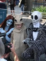 Sally Jack Halloween Costumes Disney Halloween Nightmare Christmas Sally Jack Oogie