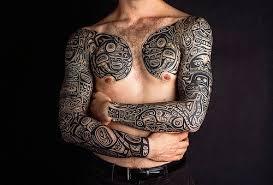 chest tattoos design part 8 3d tattoos images