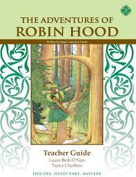 sixth grade literature guide set with novels memoria press