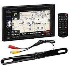 amazon com eincar 2 din car autoradio stereo in dash head unit