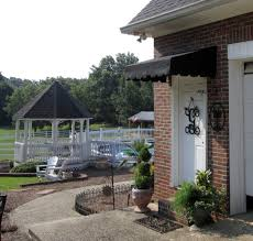 Sunset Awning Residential Awnings Greenville Sc Greenville Awning Co