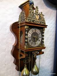 egyptian grandfather clocks wall clock dutch zaandam zaanse wall