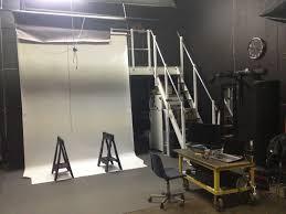 Loft Works 5 Diy Loft Installed In A Photo Studio To Increase Work Area