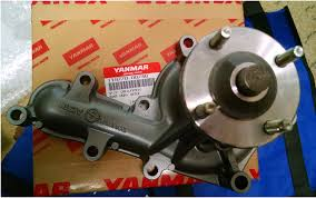 pump assy fresh water 119770 00730 j way enterprises