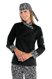 blouse de cuisine femme les 21 meilleures images du tableau veste de cuisine pour femme