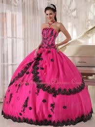 and black quinceanera dresses pink and black quinceanera dresses dress fa
